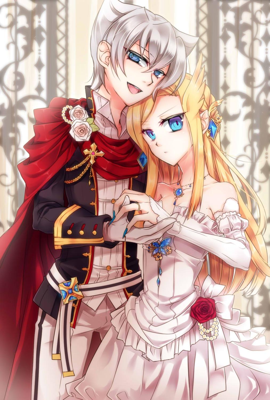 genderswap kuro_tsumugi_kanae mizar tron_(yugioh) yugioh yugioh_zexal