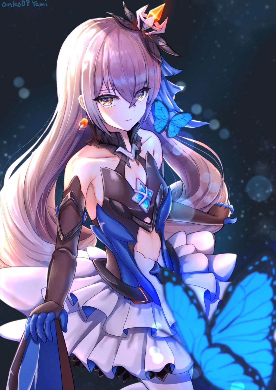 armor benghuai_xueyuan bronya_zaychik honkai_impact yami_anko
