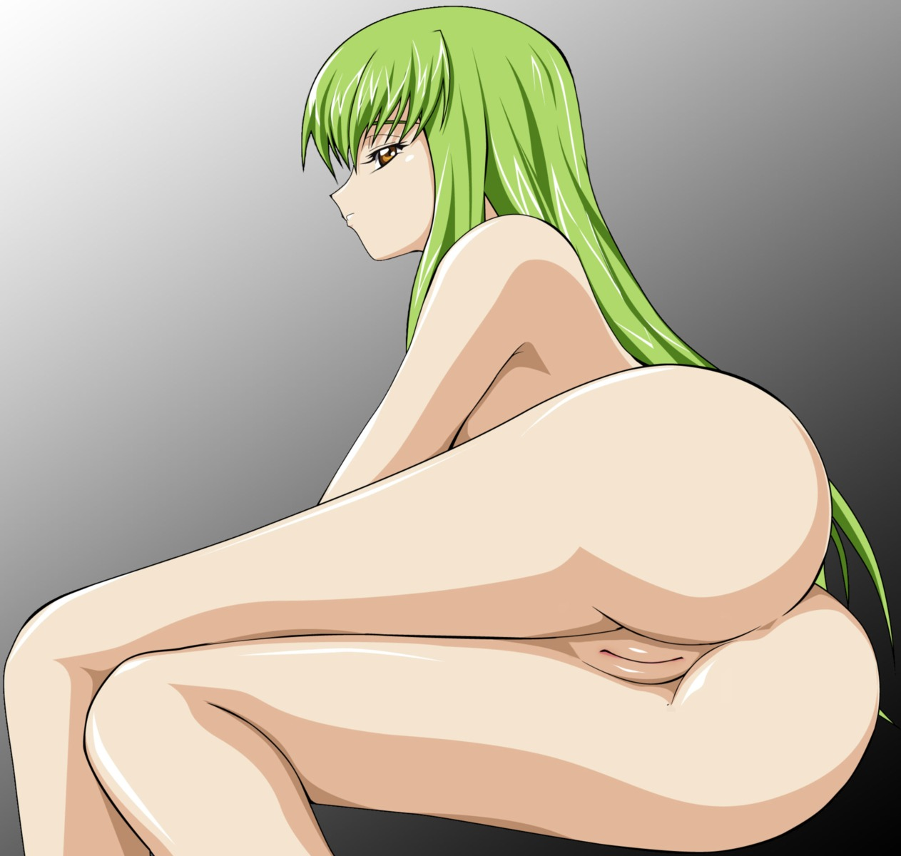 ass c.c. code_geass danna naked pussy uncensored